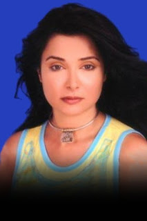 اميرة العايدي (Amira El Aidy)، ممثلة مصرية