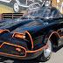 Batmobile 1966 terjual $ 4.2 juta !