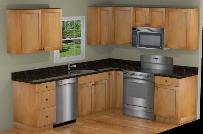How To Build Kitchen Cabinets Cabinet Measurements
