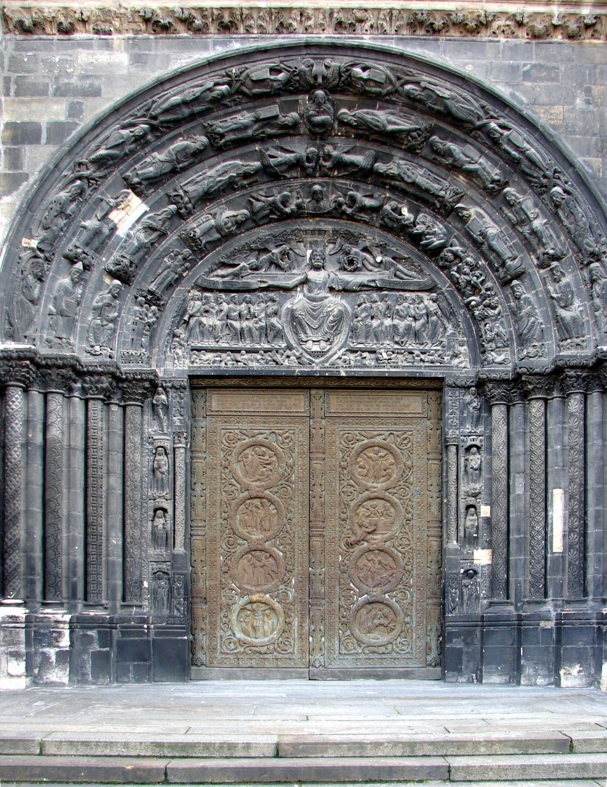 Saint Denis Gard: The Sacred Landscape: Reflections Of A Catholic Architect