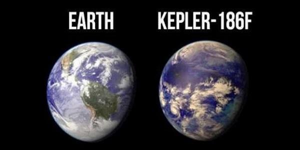 Εντοπίστηκαν δύο εξωπλανήτες με εποχές και σταθερό κλίμα