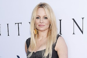 Pamela Anderson told about experiments with Botox and internal youth