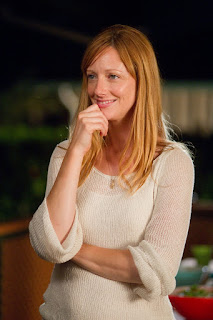 the descendants judy greer