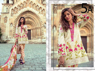 mina hasan lawn collection 2017