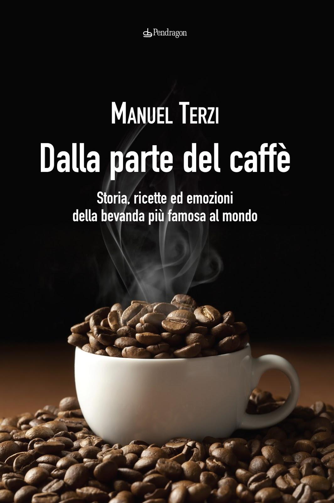 Eccezionale il blog di ROCK and FOOD: Un libro per imparare i segreti del Caffè XE88