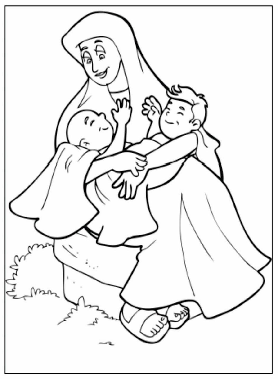 y coloring pages - imagenes cristianas para colorear dibujos para colorear