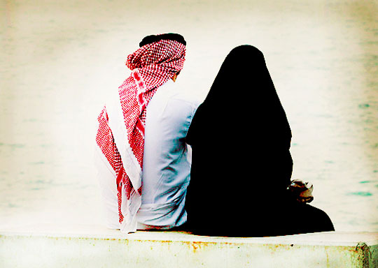 Apakah Bertentangan Sabda Rasulullah SAW Dengan Suami? Berikut Penjelasannya !
