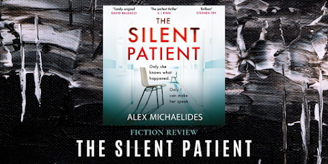 Fiction Review - The Silent Patient