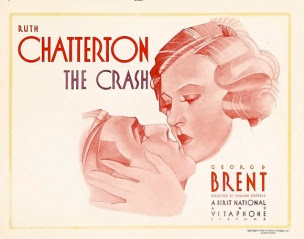 The Crash 1932movieloversreviews.filminspector.com film poster