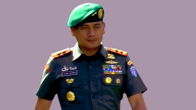 Pangdam IM : Netralitas TNI dan Memenangkan Keamanan kunci sukses Pilkada di Aceh