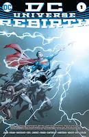 Universo DC Renasce #1