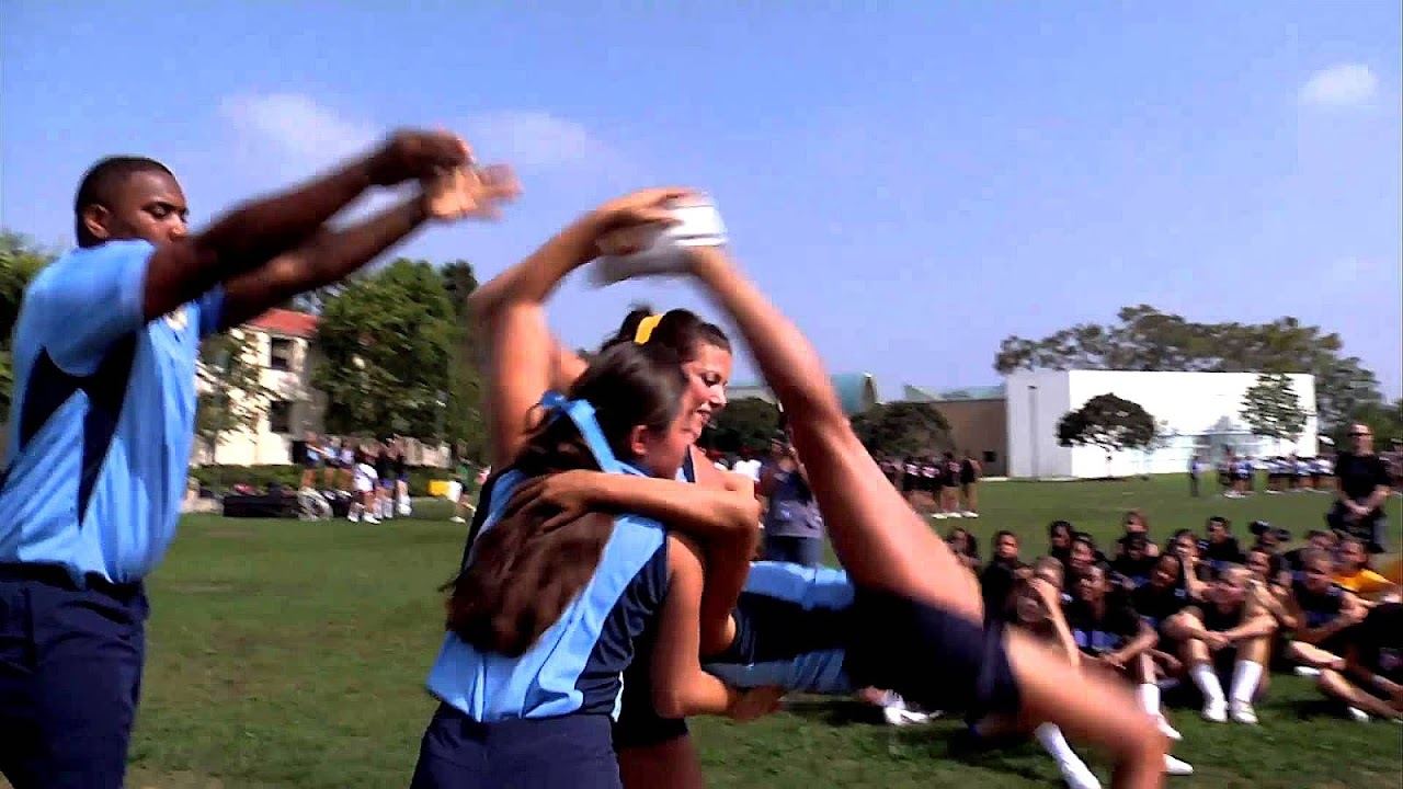 Watch Serious Cheerleading Injuries On the Rise Due to Dangerous Stunts video