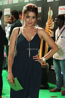 Latha in Deep neck Sleeveless Leg Split Gown at IIFA Utsavam Awards 2017  (Telugu and Kannada) Day 2  Exclusive 08.JPG