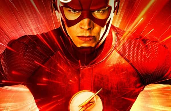 The Flash Temporada 4 Capitulo 8 Latino