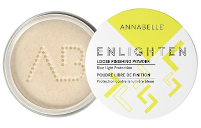 Skin goes luminous with the Annabelle Enlighten Collection!