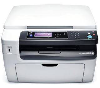 Fuji Xerox DocuPrint M215B Printer Drivers Windows, Mac