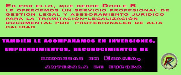 #TramitDocum,  #GrupodobleR