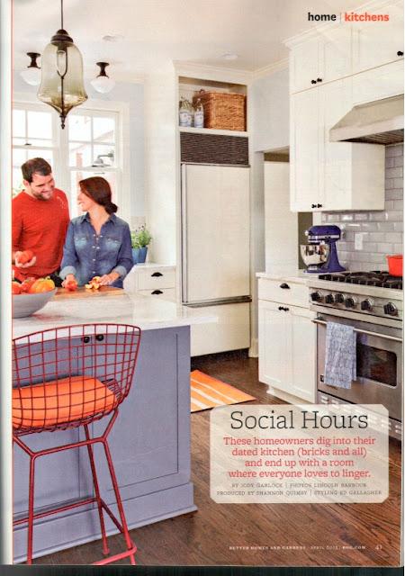 Image Result For Cork Flooring For The Kitchen Better Homes Gardens