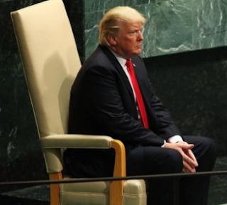 هل ستدفع الولايات المتحدة للأمم المتحدة أكثر من غيرها؟
