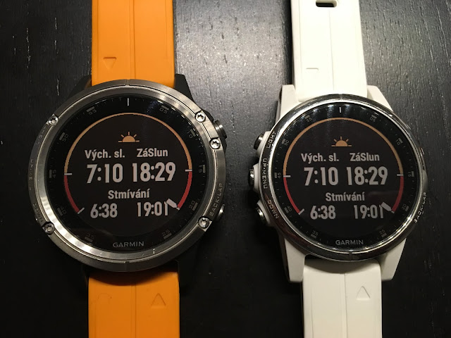 Garmin fenix 5s plus 17f665ece1
