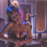 """Eva Amurri En Topless y Bailando En Una Barra Americana En La Serie """"Californication"""". Foto 3"""