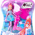 New Winx Club ''Tynix Fairy Diary'' doll