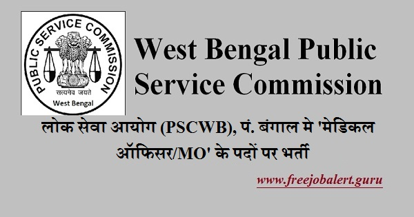 PSCWB Admit Card Download
