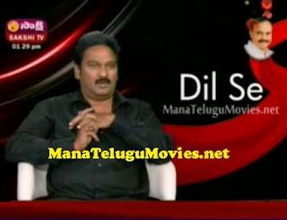 Comedian Krishna Bhagwan in Dil Se