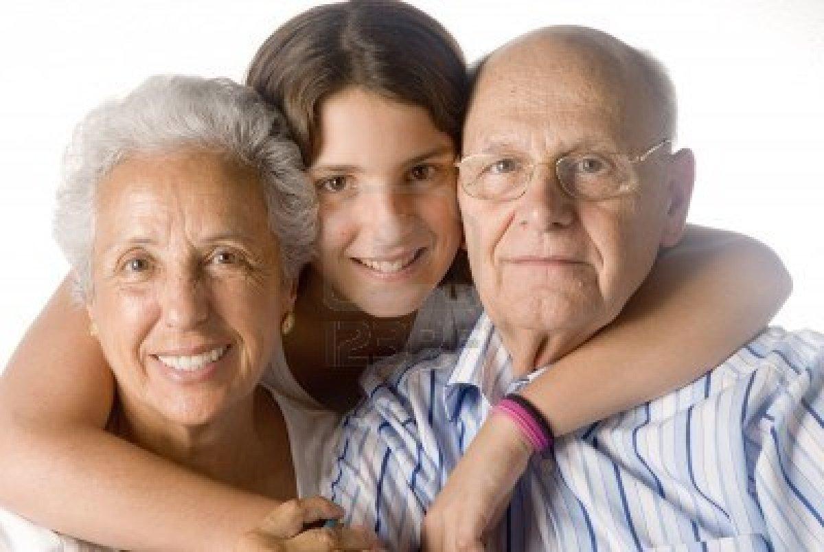 EL BLOC DEL JOAN: ¡Benditos Abuelos!. Irene Orce. Blog
