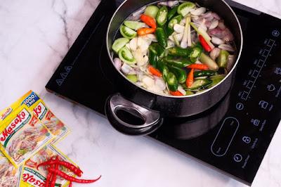 cara masak sup daging