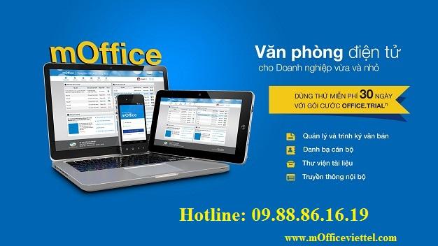 mOffice Viettel