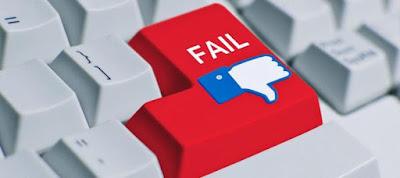 Làm marketing online thất bại, nguyên nhân từ đâu