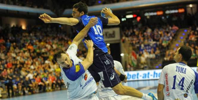 Montpellier - Szeged, la final de la Copa EHF | Mundo Handball