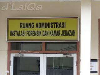 ruang administrasi instalasi forensik dan kamar jenazah (2)