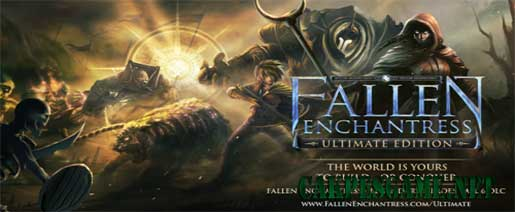 Fallen Enchantress Ultimate Edition GOG