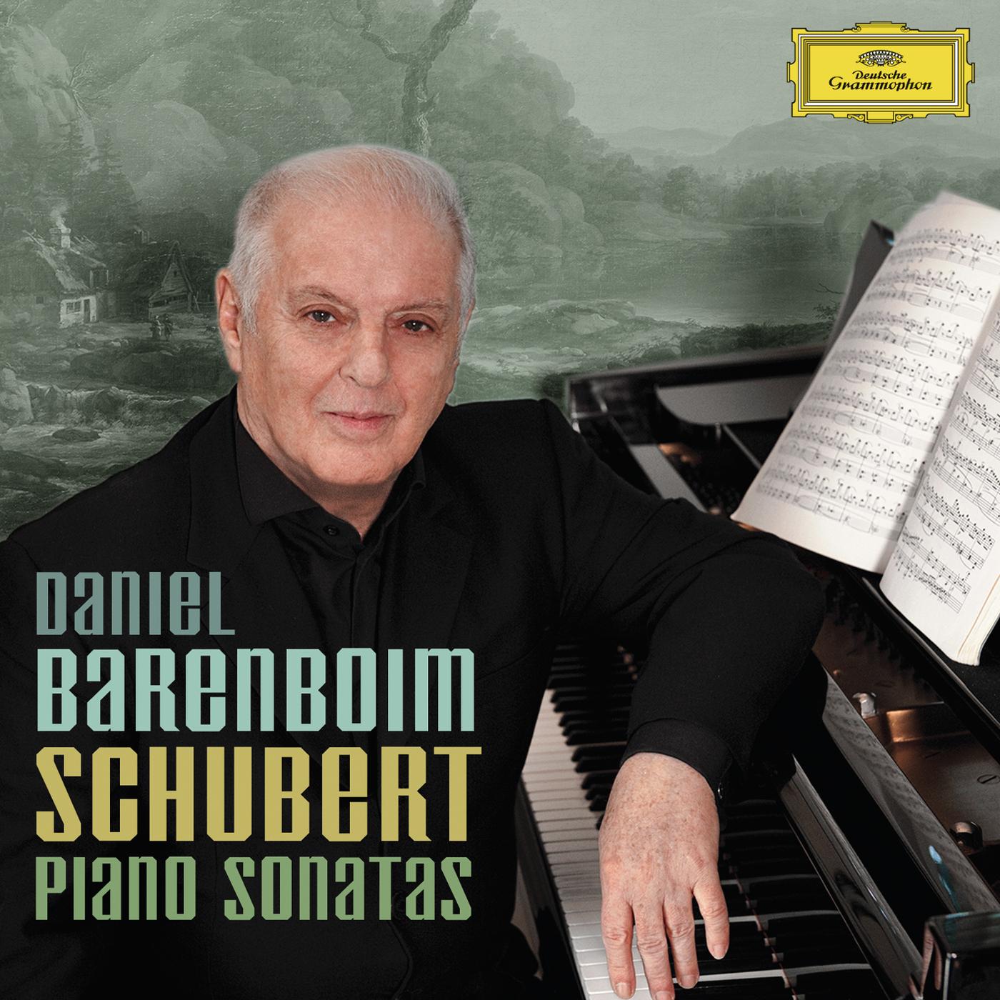 El blog chopiniano: Las Sonatas para piano de Schubert ...