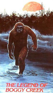 Memory Bank The Bigfoot Craze Of The 1970s