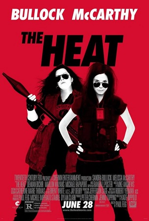 Film The Heat 2013
