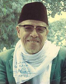 Biografi Lengkap Buya Hamka