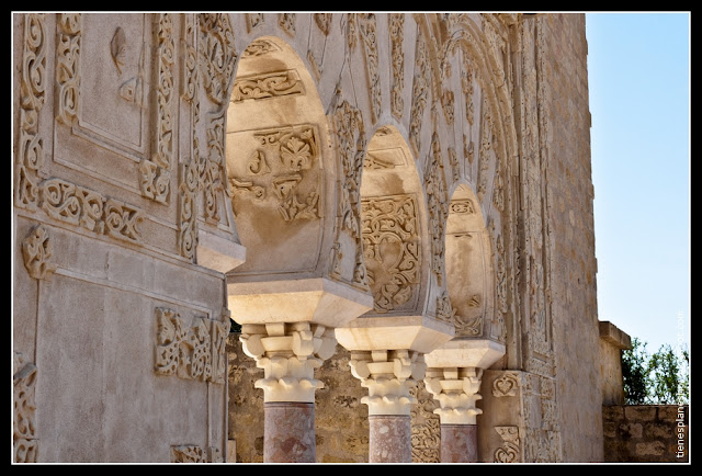 Medina Aahara puerta de Ya'far