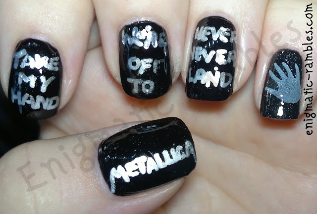 metallica-enter-sandman-nail-art-nails