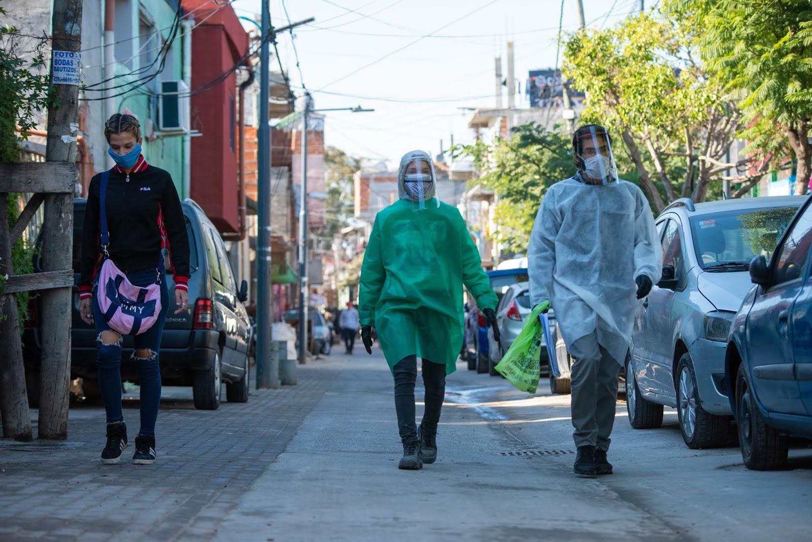 El peor día de la pandemia en Argentina: 13 muertos y 648 nuevos contagios de coronavirus en las últimas 24 horas