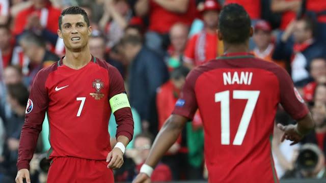 مشاهدة مباراة البرتغال والمكسيك