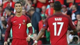 مشاهدة مباراة البرتغال والمكسيك اليوم في كأس القارات روسيا 2017