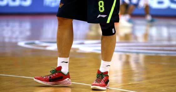 Escándalo en el basket chino: la CBA impone a Li-Ning a los jugadores