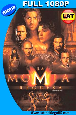 La Momia Regresa (2001) Latino FULL HD 1080P ()
