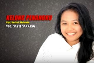 Download Lagu Kelong Penangku (Sasti Sannang) Lagu Toraja