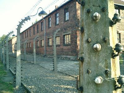 campos de concentracion en berlin