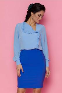 Bluze și cămăși 2020 Femei6