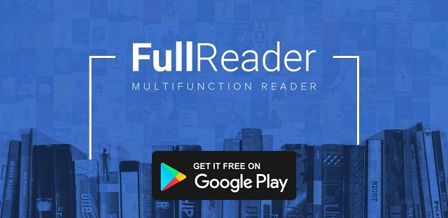 FullReader Review